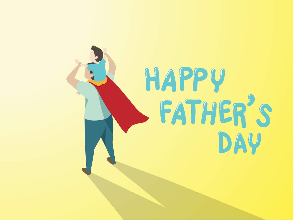 Happy Father's Day 2020: Images, quotes, wishes