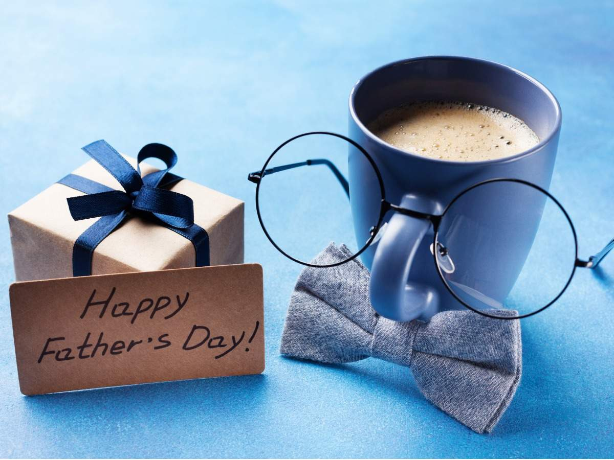 Happy Father's Day 2020: Images, greetings, pictures