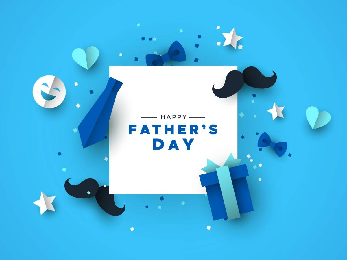 Happy Father's Day 2020: Images, messages, wallpapers