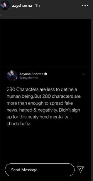Aayush 2