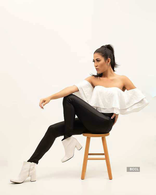 Sarah Chinikoski to represent Brazil at Miss Intercontinental 2020