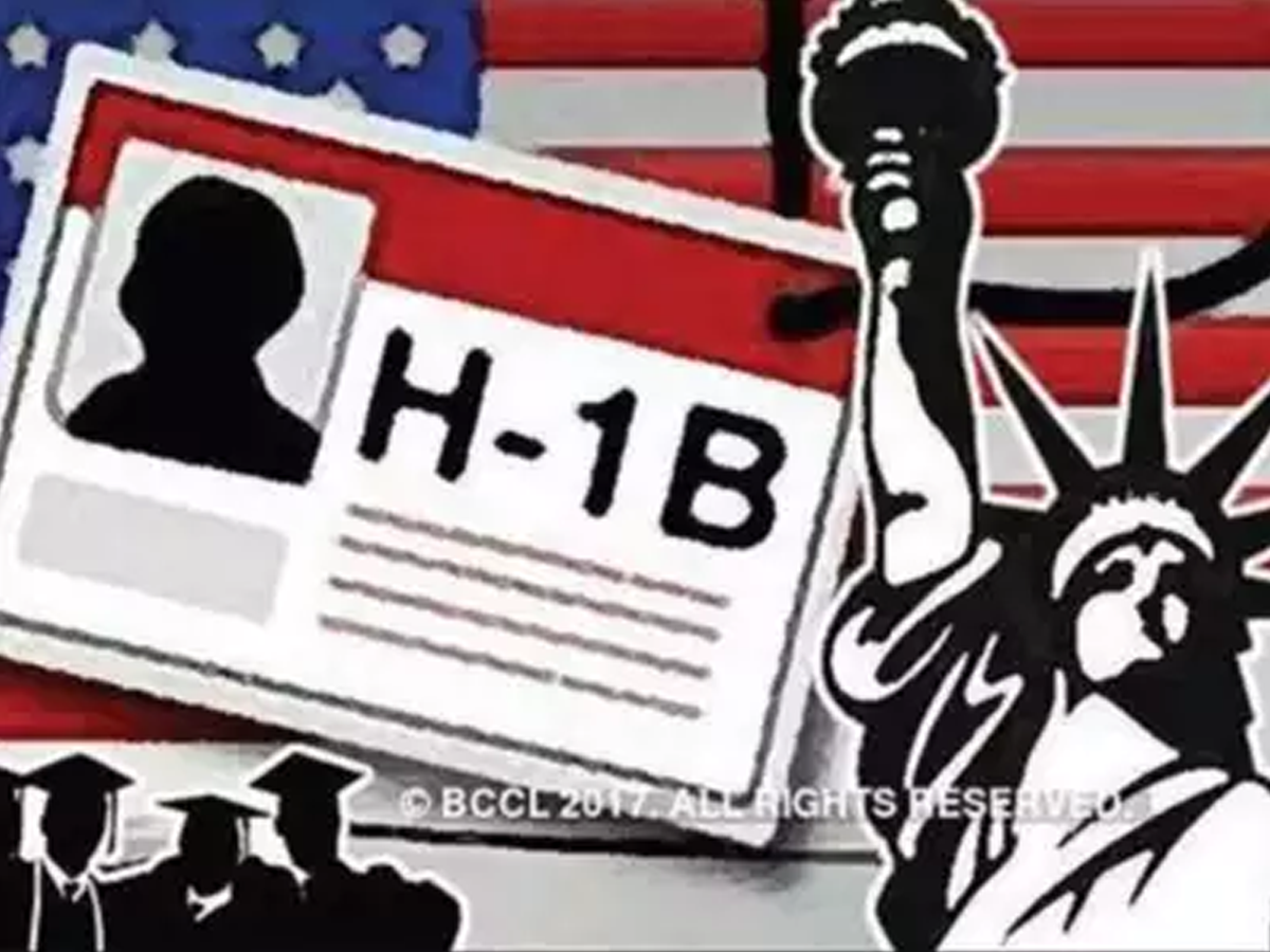Know what the H1B visa ban means for students