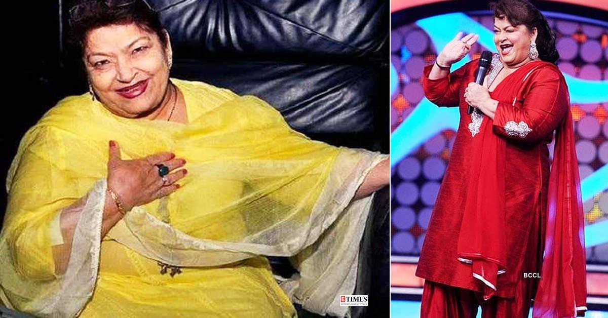Veteran Bollywood Choreographer Saroj Khan hospitalised over breathing issues