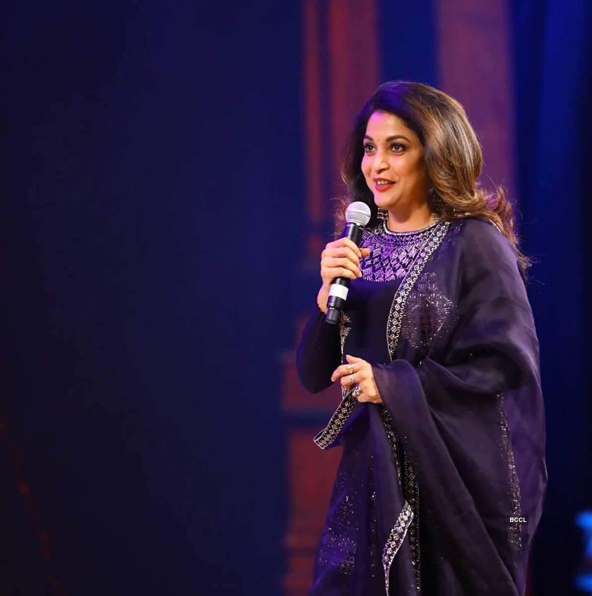 Pictures of gorgeous and versatile actress Ramya Krishnan through the years