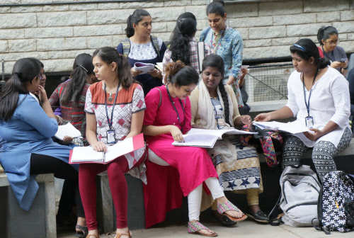 Haryana government not to conduct exams for final, intermediate semester