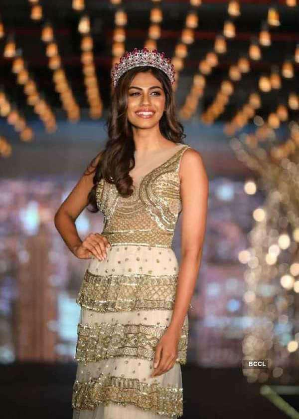 Apeksha Porwal makes her acting debut with the digital series 'Undekhi'