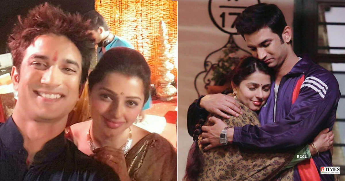 "Sushant Singh Rajput's co-star Bhumika Chawla shares a heartbreaking post: ""The secret has gone with you"""