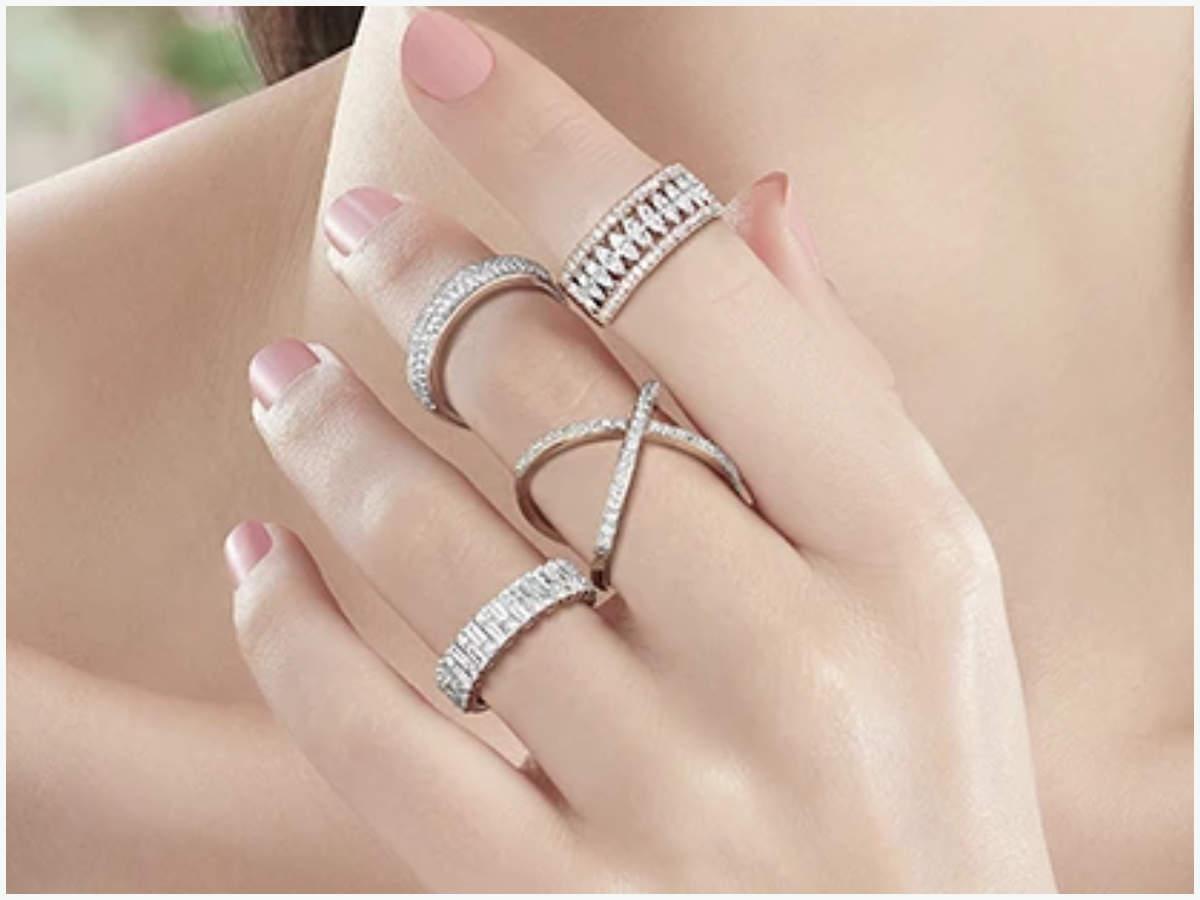 Rings by Irasva