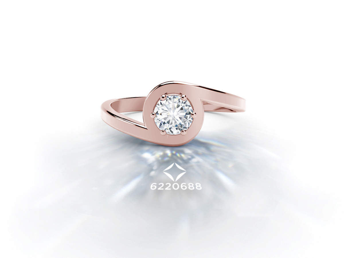 Forevermark Half Carat Collection ring