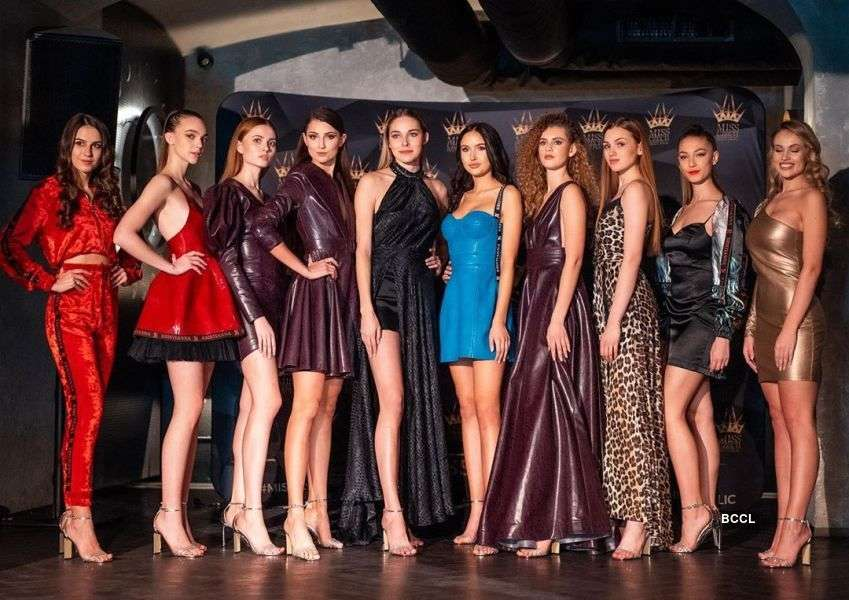 Miss Czech Republic 2020 to be hosted virtually in July