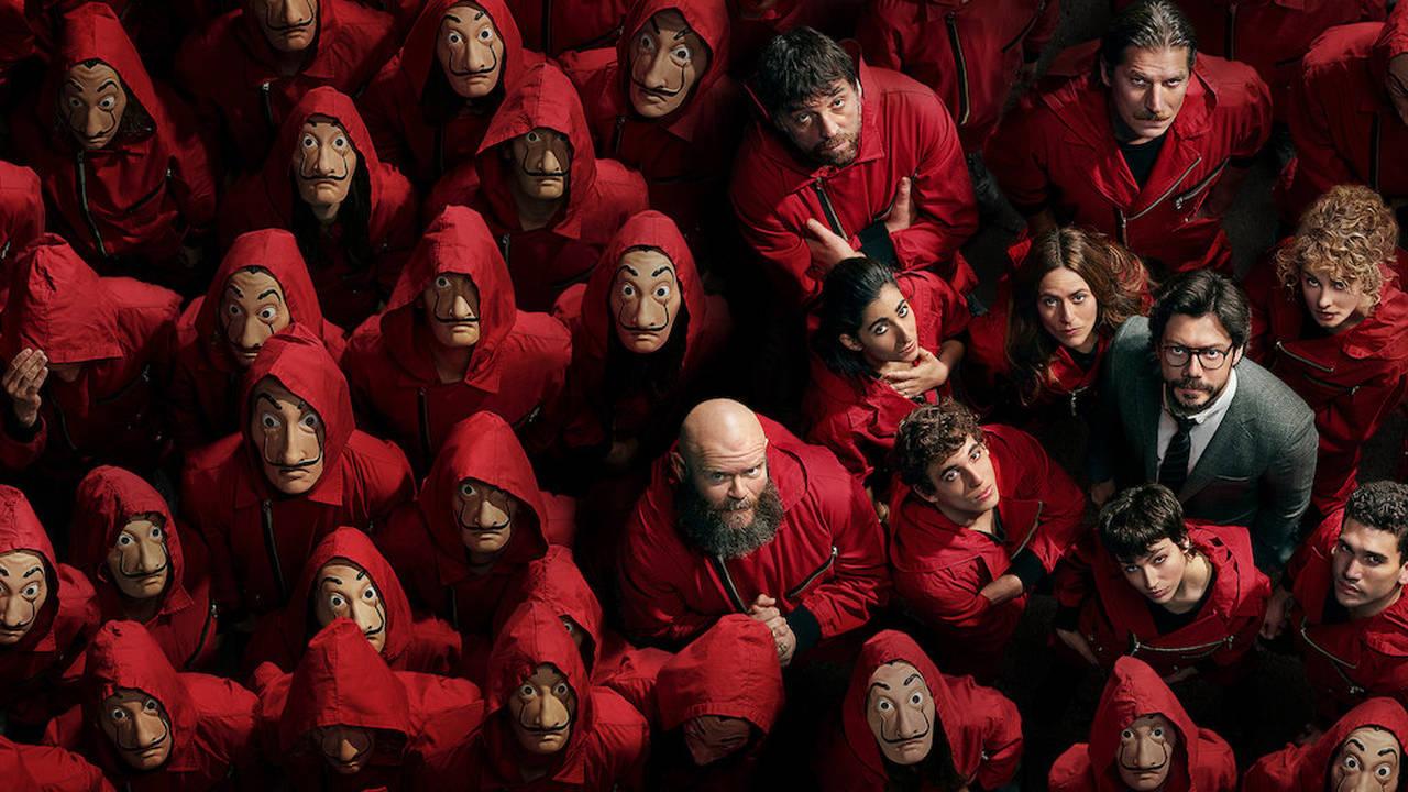 5 best series worth binging in Netflix