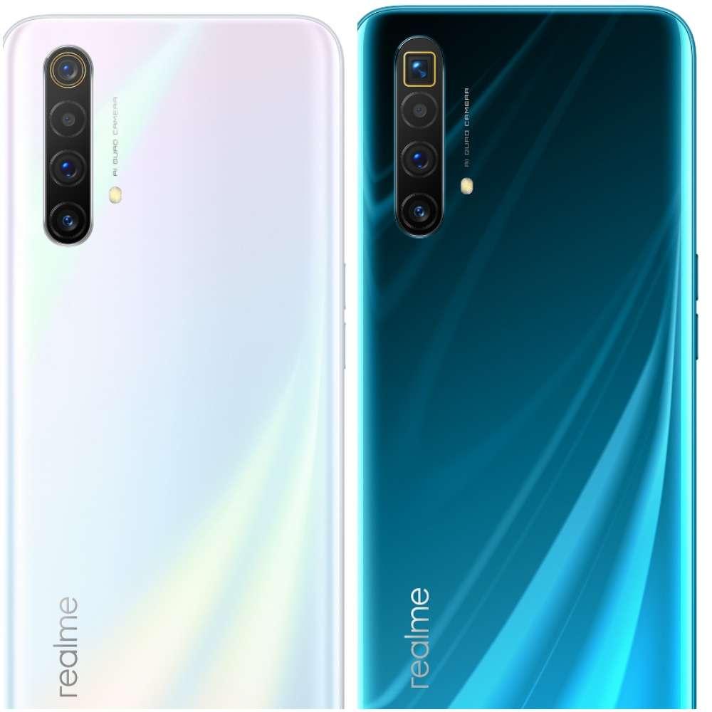 Realme X3 Vs Realme X3 Super Zoom Realme X3 Vs Realme X3 Super Zoom What S Same And What S Not Mobiles News Gadgets Now