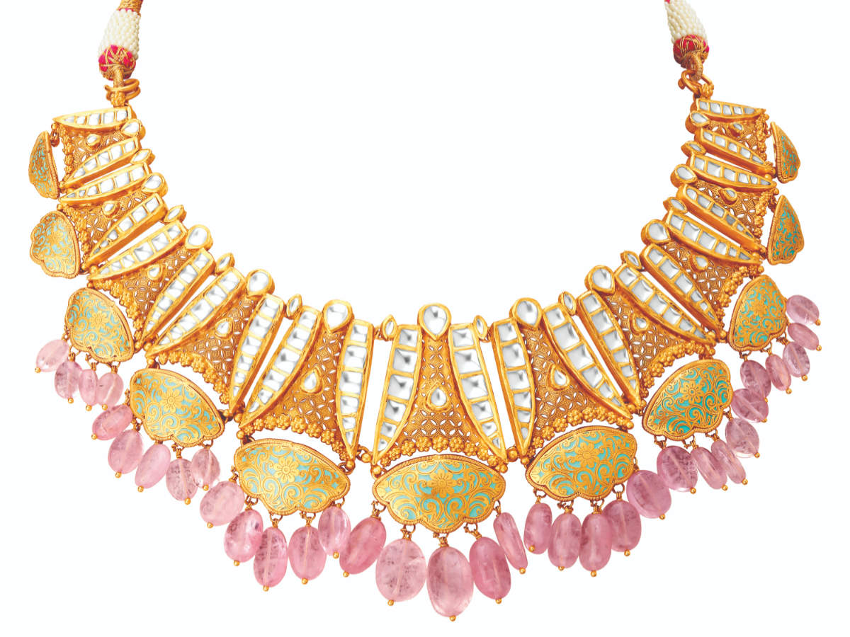 The News Is Out: This Article Has The Jewelry Answers You Searched For