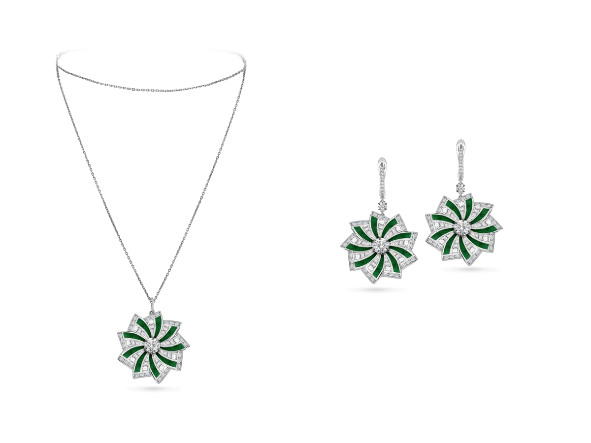 Jewellery by Forevermark