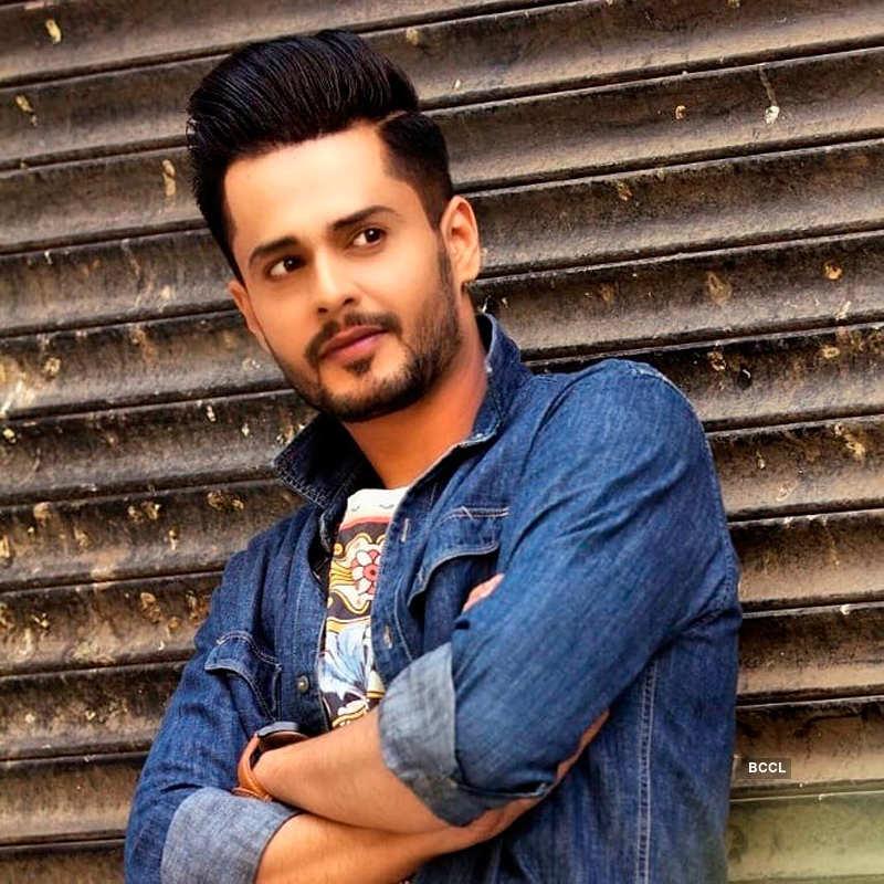 TV actor Shardool Kunal Pandit quits showbiz and leaves Mumbai