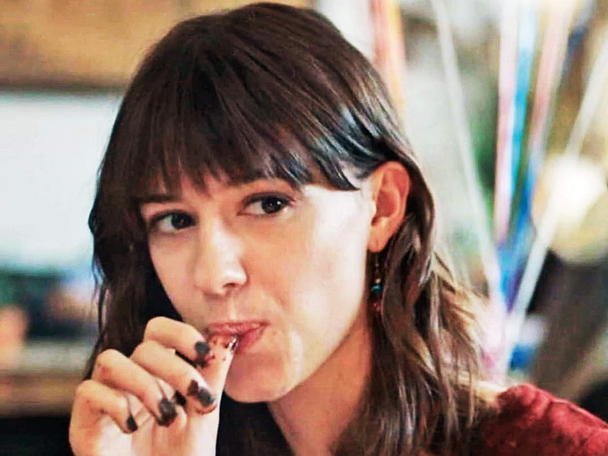 Marianne from 'Normal People' has an Instagram account set up in honour of her bangs