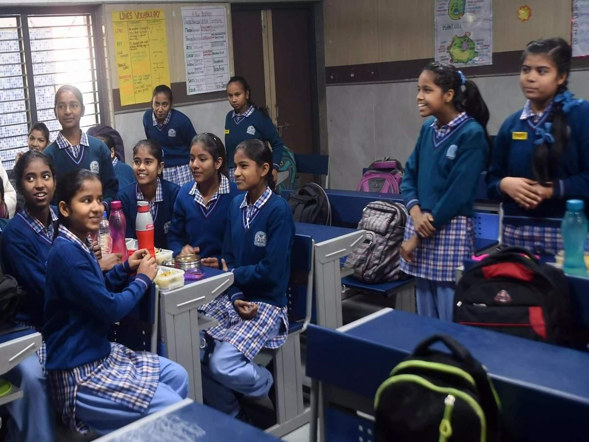 Schools in Delhi to remain shut till July 31