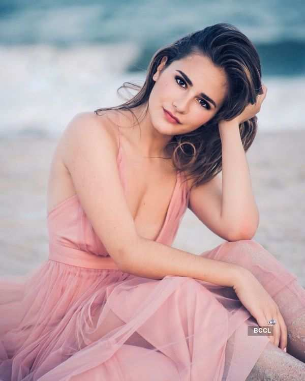 Maritsa Platis to represent the US at Miss International 2020
