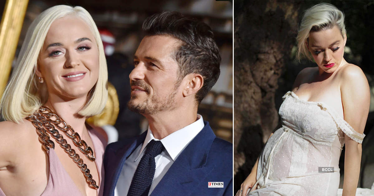 Katy Perry reveals she considered dying by suicide after break-up with Orlando Bloom