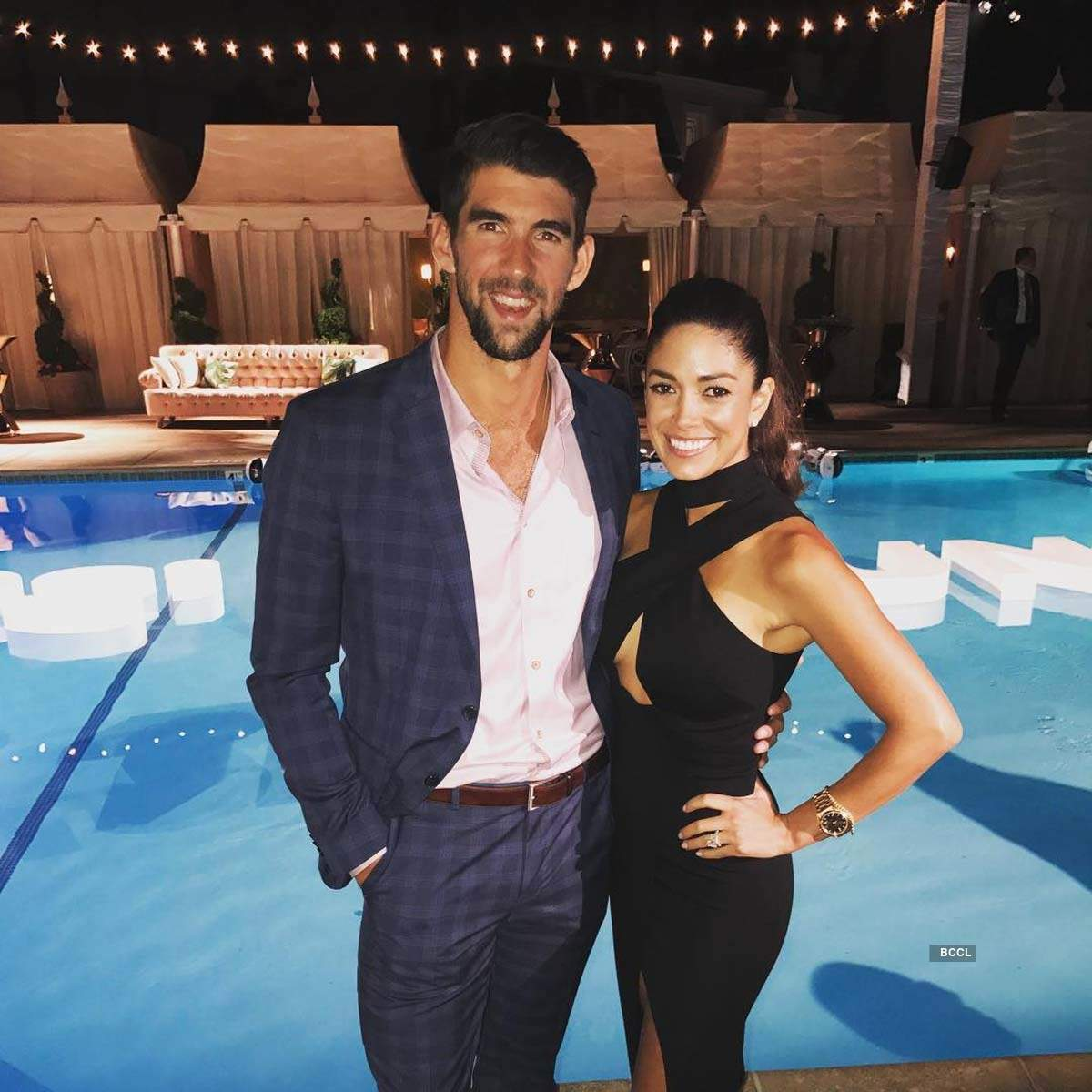 A sneak peek into the personal life of the most decorated Olympian Michael Phelps