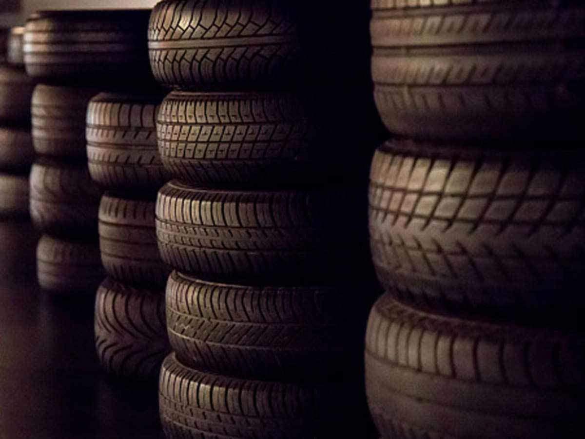 Microsoft: Đối tác của Bridgestone Microsoft phát triển hệ thống phát hiện hư hỏng lốp xe – Tin tức mới nhất
