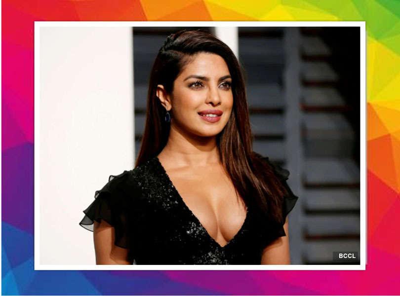 Priyanka Chopra celebrates pride month with LOVE
