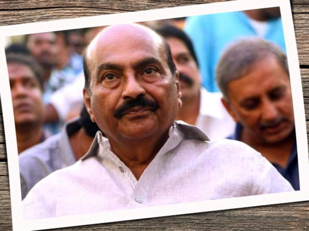 Happy Birthday A Kodandarami Reddy: 5 box office hits of the renowned filmmaker  | The Times of India