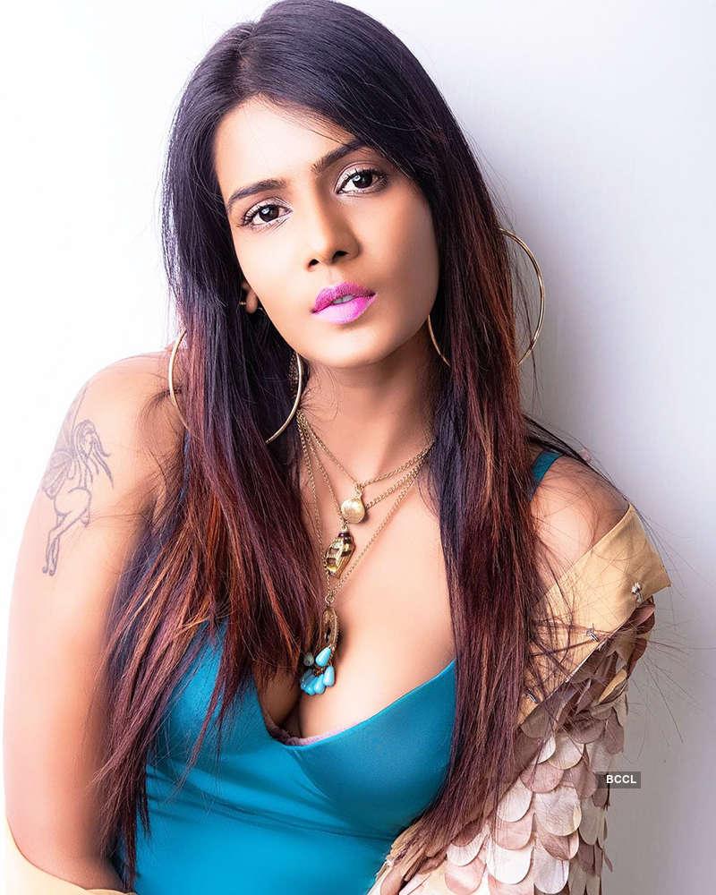 """Kangana Ranaut has no quality to play former Tamil Nadu CM Jayalalithaa"", says Meera Mithun"