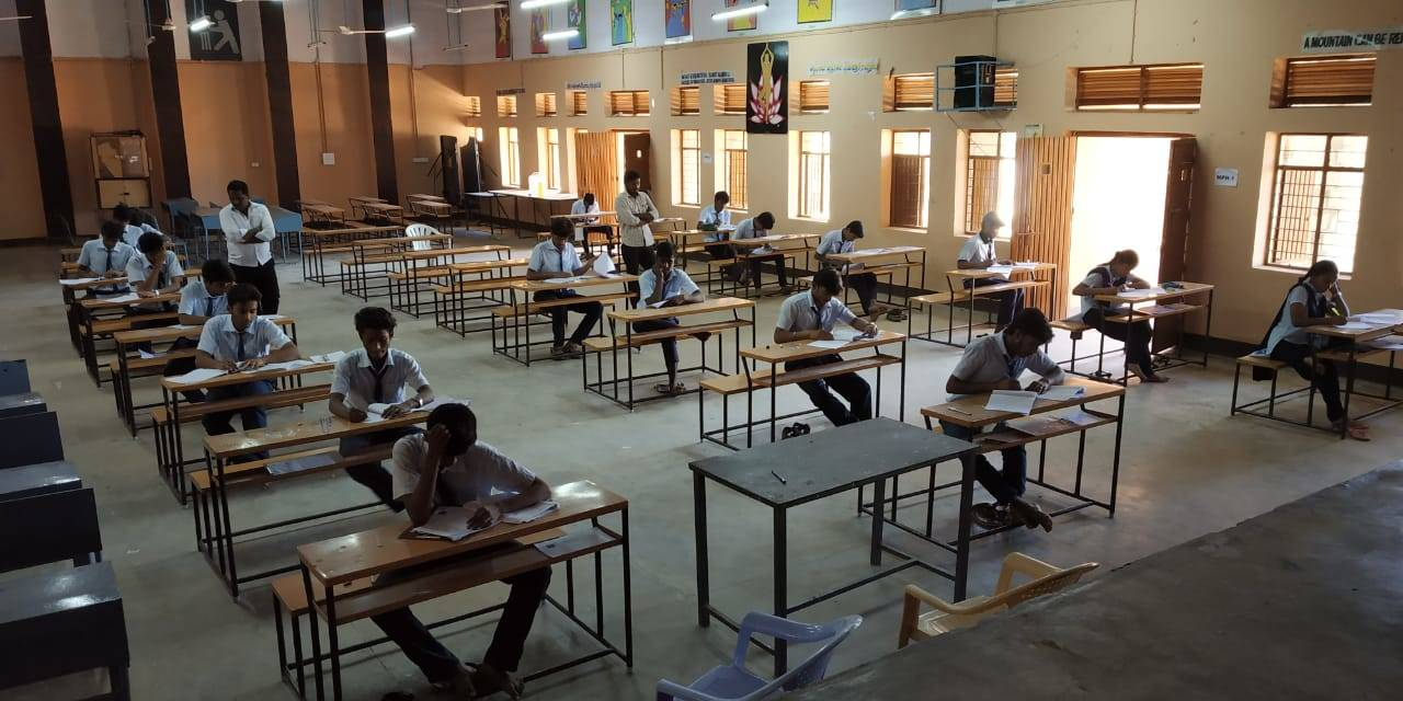 CBSE pulls up schools to offer a chance to failed students by conducting reexamination