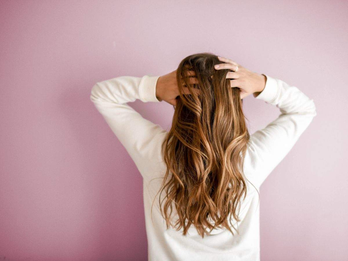 Detangle Your Tangled Hair With These Amazing Tips The Times Of India