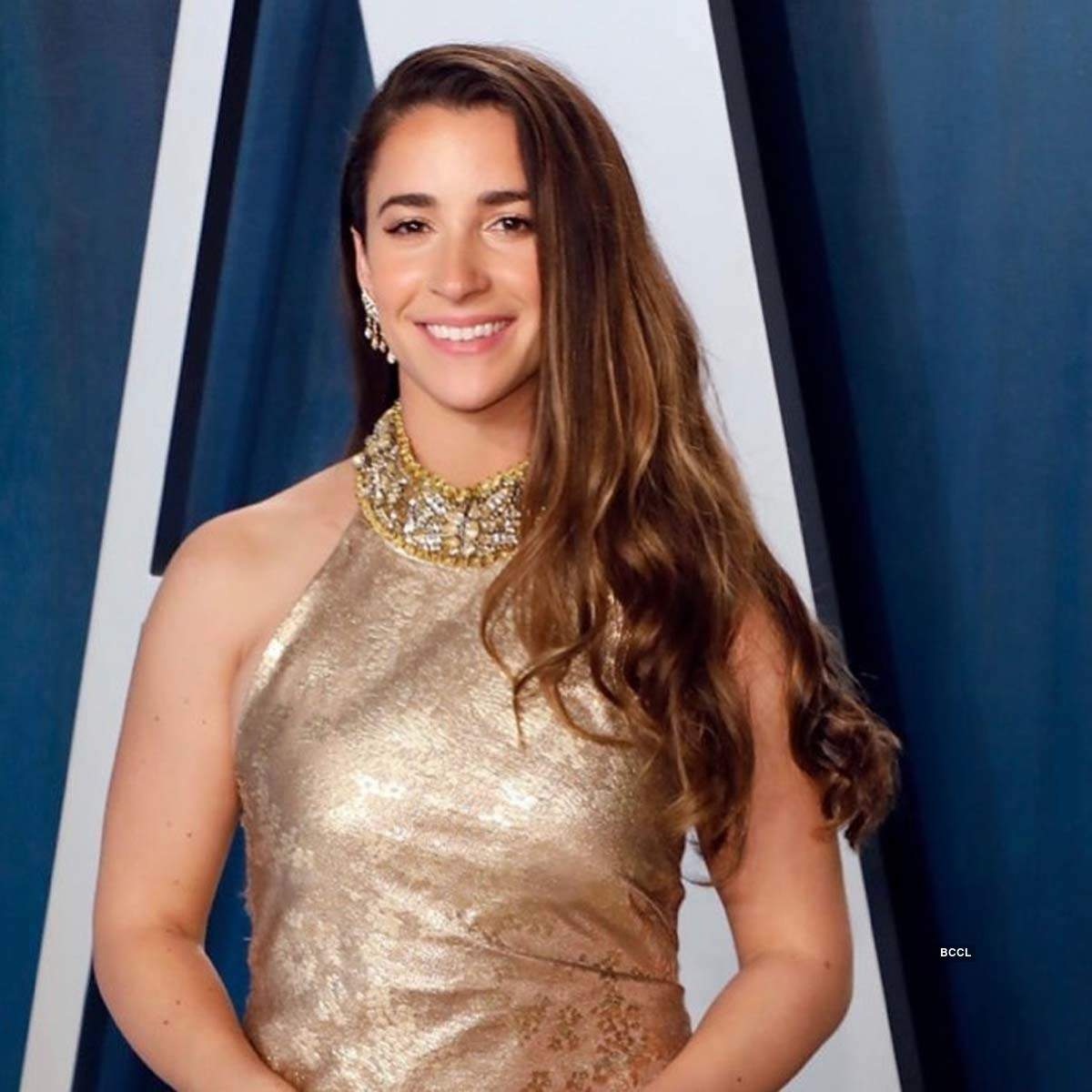 Mesmerising pictures of Olympic gymnast Aly Raisman