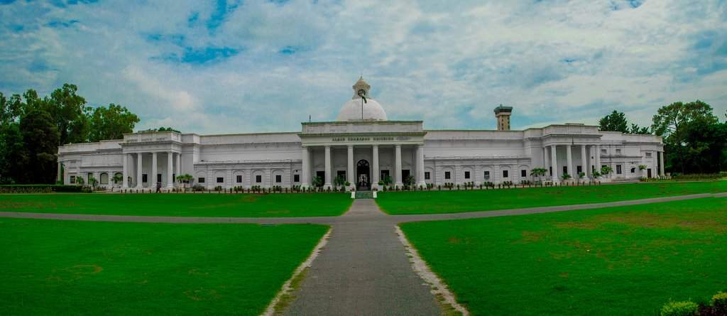 IIT Roorkee and University of Alberta to offer joint doctoral degrees