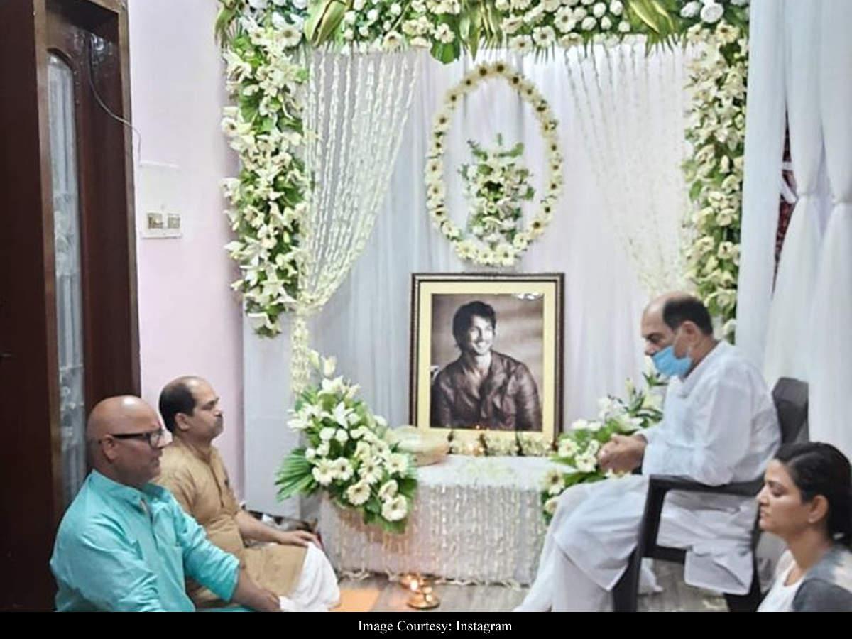 sushant family - Shekhar Suman on Sushant Singh Rajput suicide case