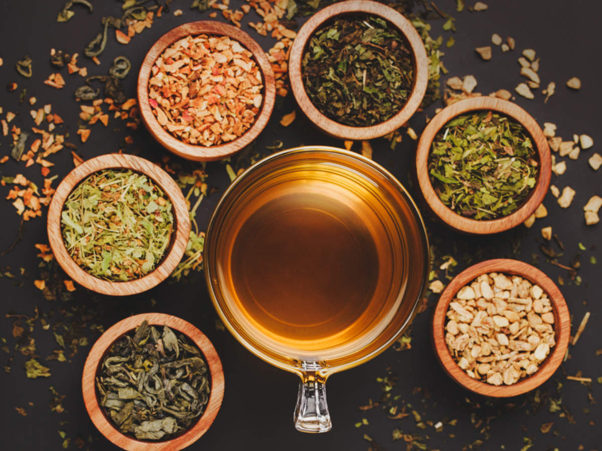 5 Ayurveda-approved homemade teas that can help you boost immunity  | The Times of India