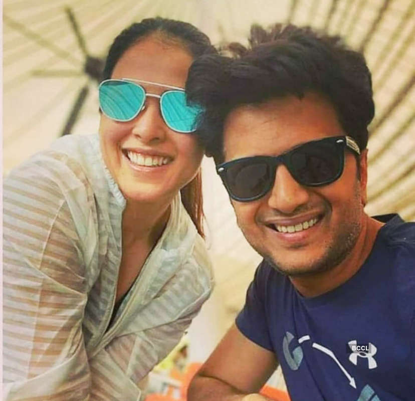Riteish and Genelia Deshmukh pledge to donate organs on National Doctor's Day