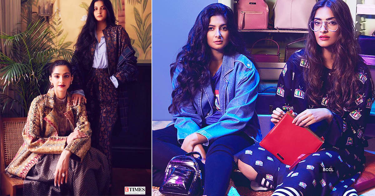 Sonam Kapoor hits out at Instagram after sister Rhea Kapoor received death threats