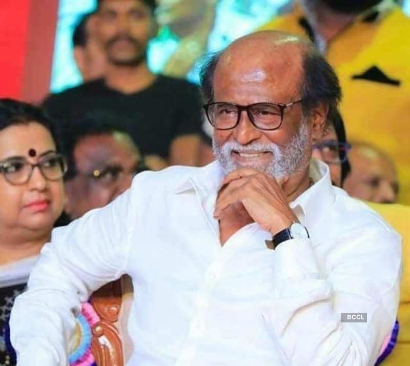 Custodial deaths: Rajinikanth demands action against police officials