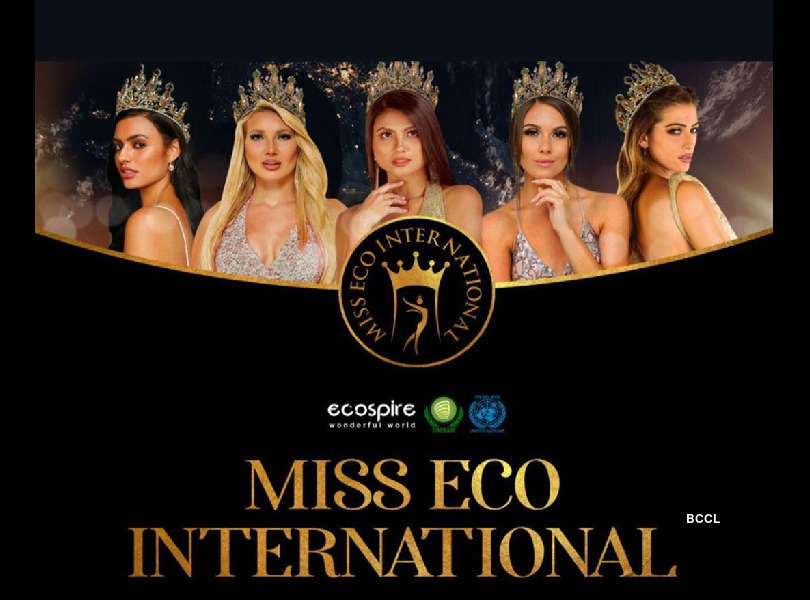Miss Eco International 2020 to be held in September 2020