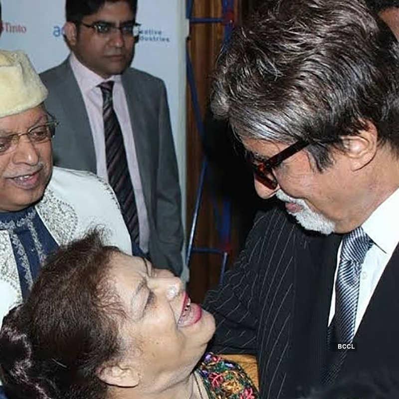 Bollywood choreographer Saroj Khan passes away due to cardiac arrest