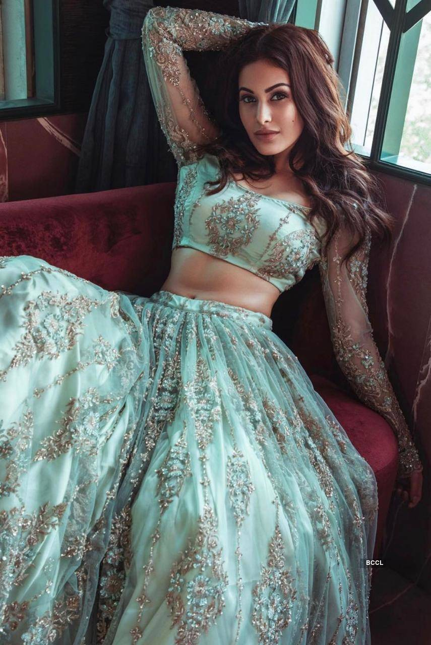 Drool over these stunning photoshoots by celebrity photographer Tanmay Mainkar
