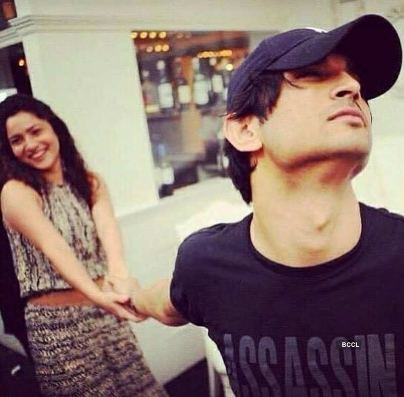These holiday pictures of late actor Sushant Singh Rajput and Ankita Lokhande are totally unmissable!