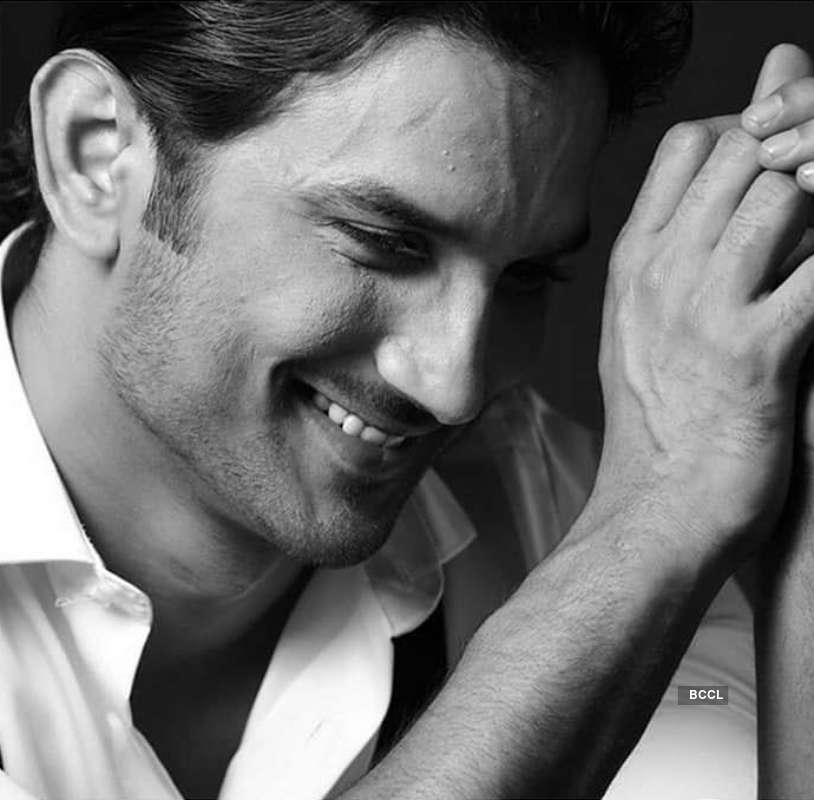 Cloth used by late actor Sushant Singh Rajput to hang himself to undergo 'tensile' test