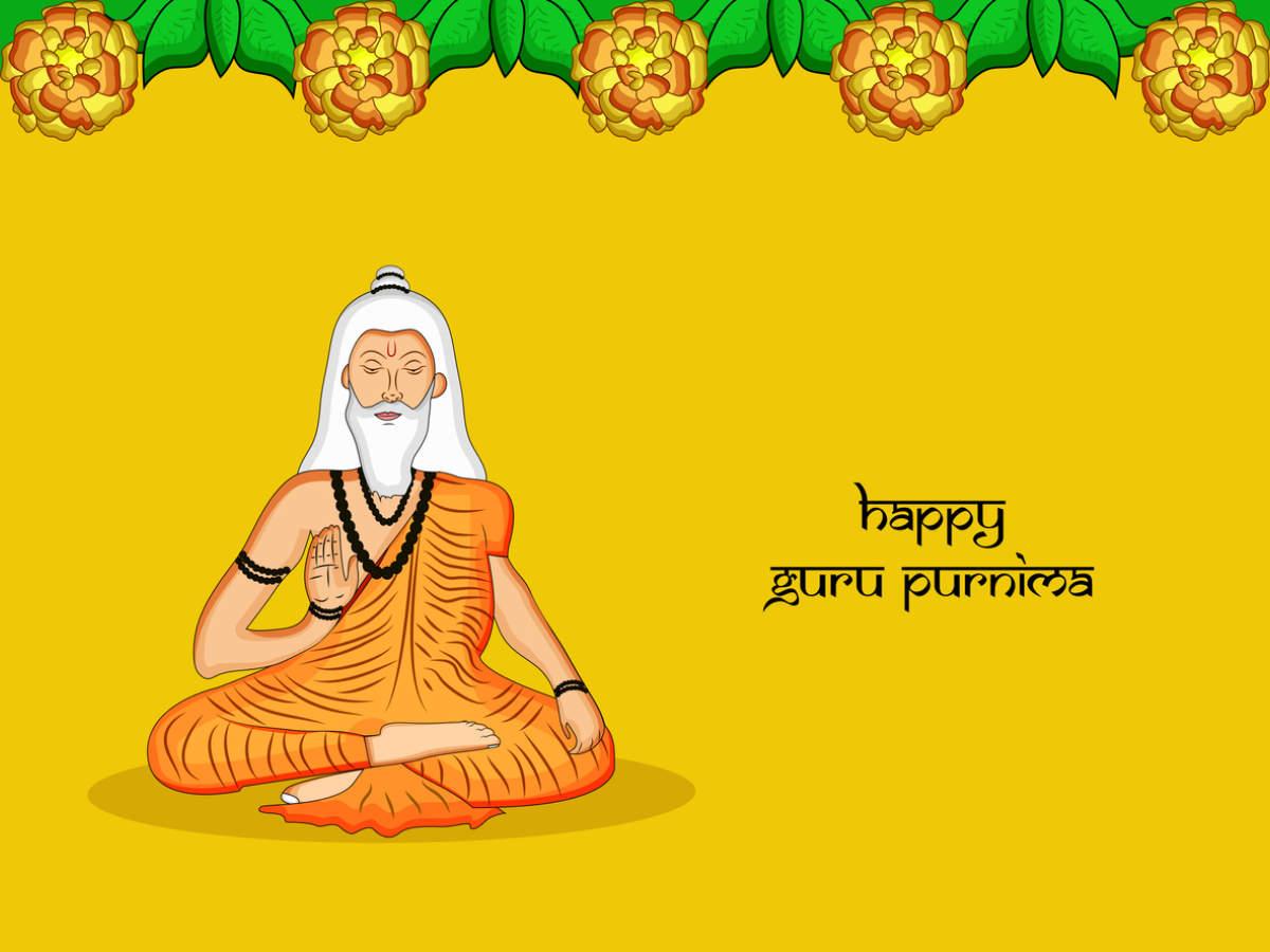 Happy Guru Purnima 2020: Wishes, Messages