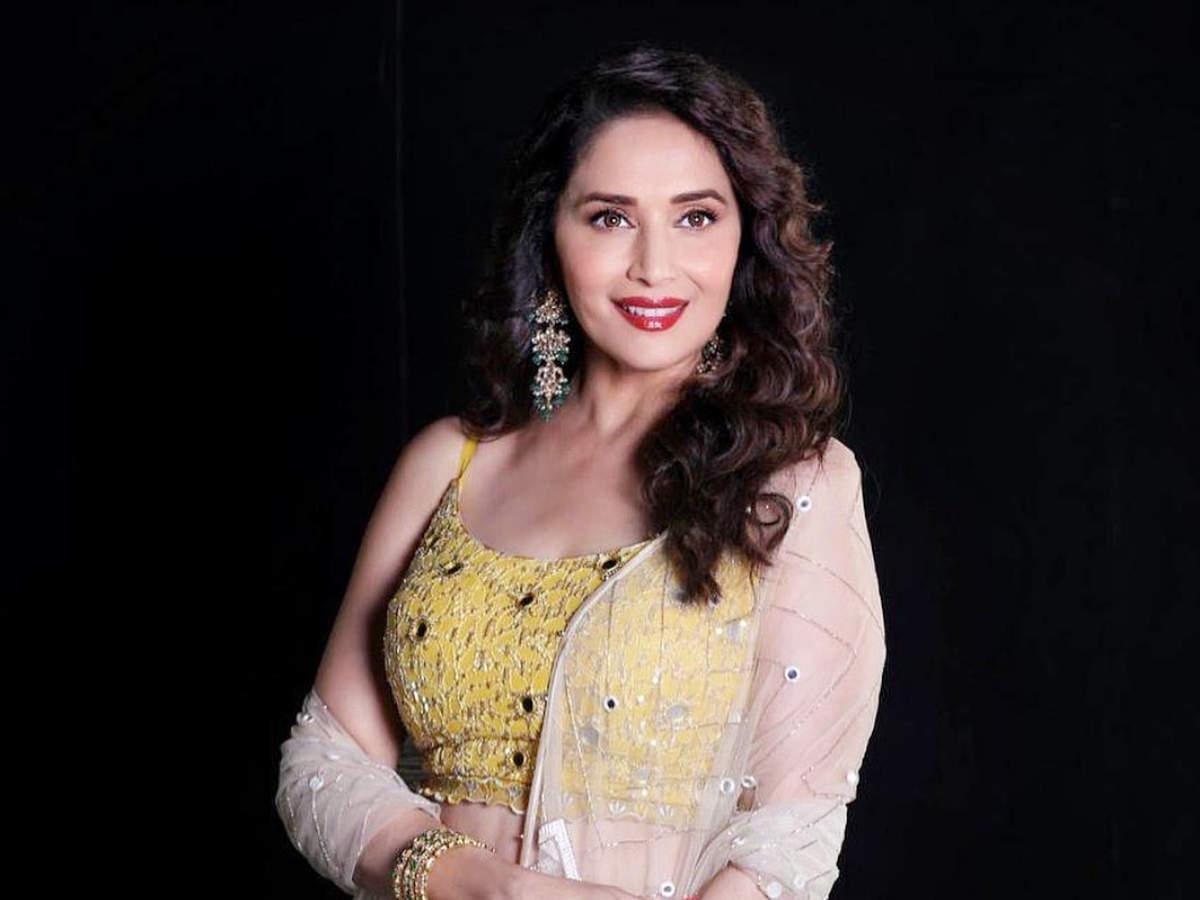 From Alia Bhatt to Madhuri Dixit: 6 hairstyles to flatter pretty lehengas