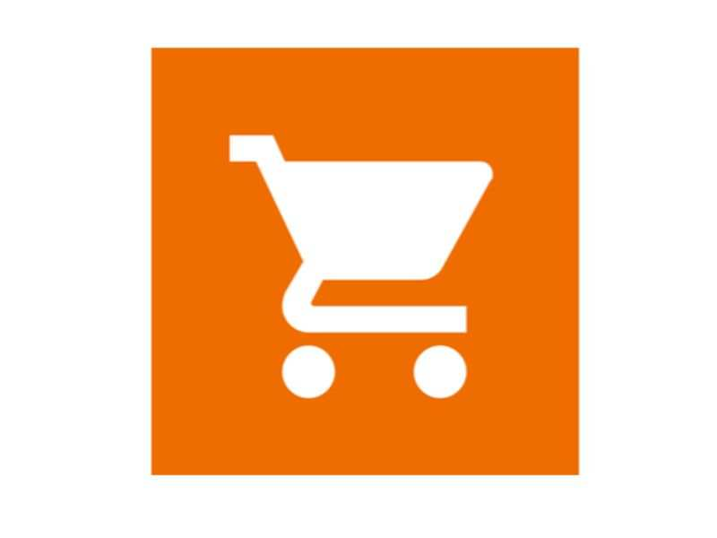 E-commerce app to help people try out products virtually