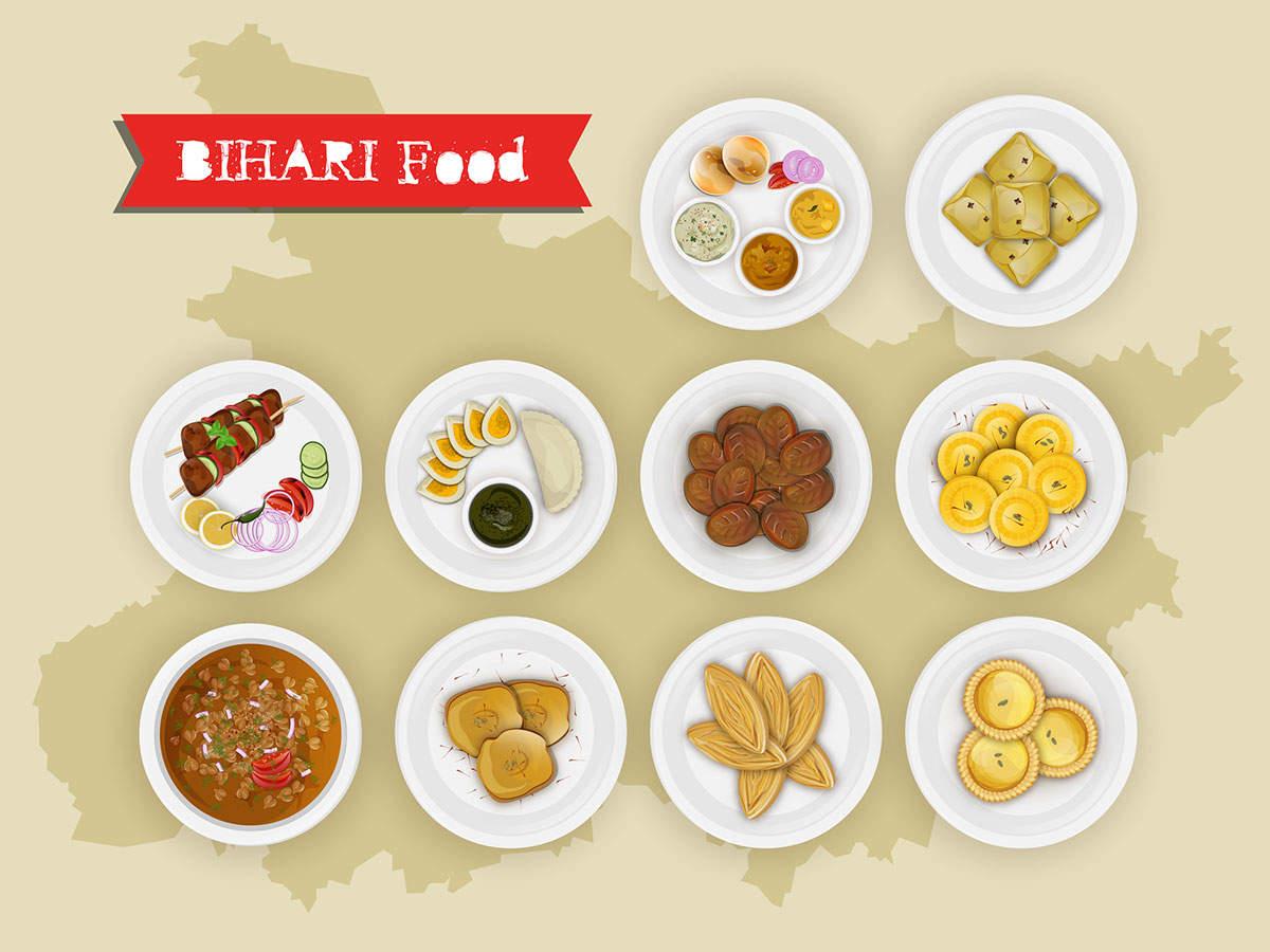 Unexplored Bihari foods that deserve more appreciation