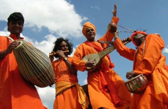 Baul Community
