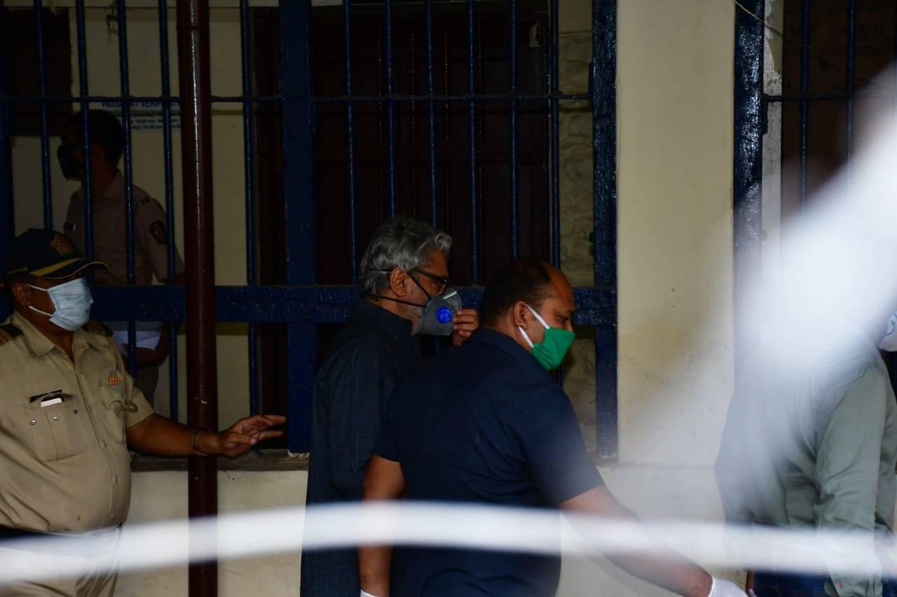 Sushant Singh Rajput suicide case latest news update
