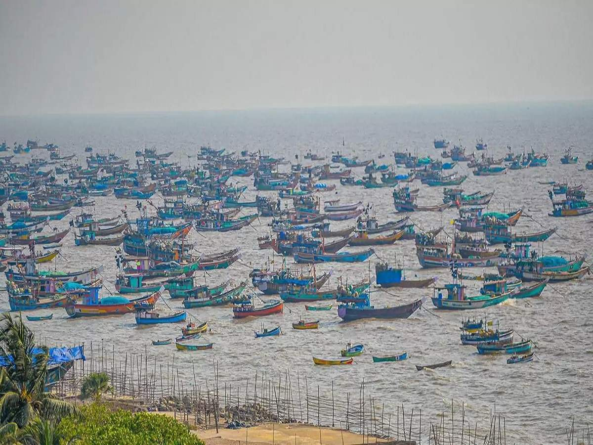 Course Cursor: Specialized MBA to uplift fisheries sector