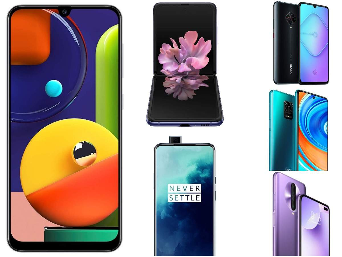 17 smartphones from Samsung, Xiaomi, Realme and others which got expensive or cheaper recently